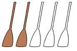2-paddles