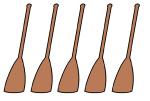 5-paddles