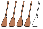 4-paddles