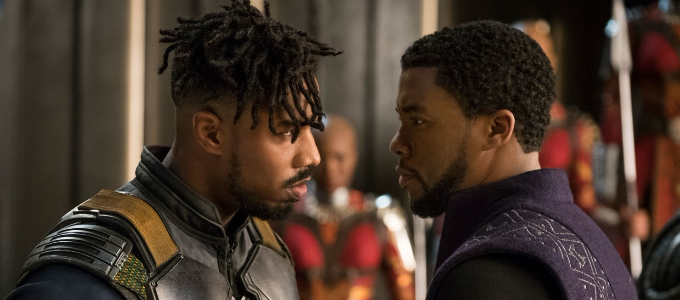 Black Panther Bann 2