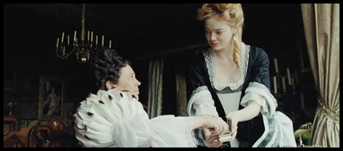 The Favourite BP