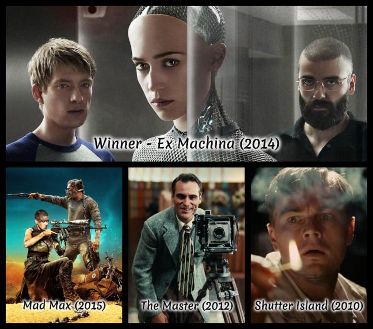 2010s Best Film 1